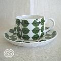 BERSA coffee cup