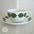 BERSA tea cup