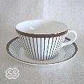SPISA RIBB tea cup