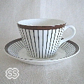 SPISA RIBB coffee cup