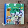 HURRAA HELSINKI