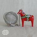 teastrainer DALA HORSE